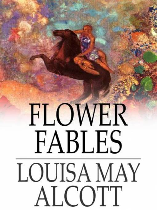 Flower Fables (eBook)
